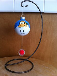 This Lakitu | 45 Awesome Christmas Ornaments Every Video Game Lover Needs