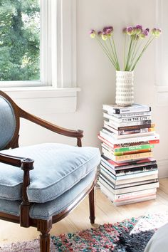 Build Up, Not Out - 25 Tips To Maximize Your Small Space - Photos