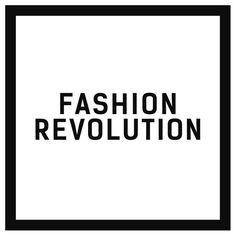 #FashionRevolutionDay – la rivoluzione parte da noi