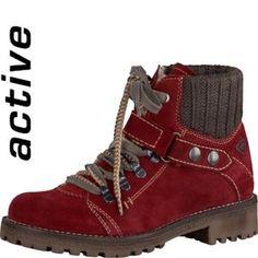 Tamaris-Schuhe-Stiefel-(Warmfutter)-SANGRIA-Art.:1-1-26241-21/562