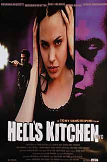 Posteritati: HELL'S KITCHEN NYC 1997 U.S. 1 Sheet (27x41)
