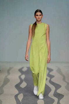 Juliana Cunha - Moda Lisboa Legacy