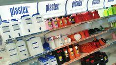 Valmistettu Suomessa - Plastex