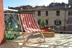 Appartement (4 pers.) in Mondolfo te huur. Wordt dit uw vakantiehuis in Le Marche ? #authentiek #karakter