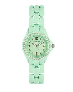 everyone needs a mint watch in their life!