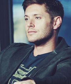 Jensen  Ackles  ♡  this  man