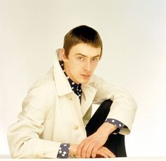 The Style Council - Probably the best pop group in the world The Art Of Listening, Skinhead Reggae, Paul Simonon, Curtis Mayfield, The Style Council, Pete Doherty, Mens Raincoat, Paul Weller, The Kinks