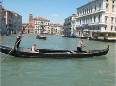Venice Traghetto Location and Hours- and other Transportation in Venice