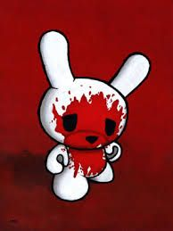 bloody bunnies - Google Search