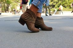 ALL IN THE DETAILS: Poncho Paradise | College Fashion Trends and Style Tips