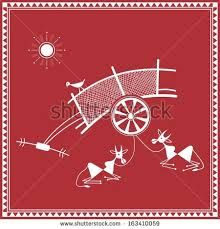 Image result for WARLI PAINTINGS.