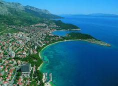 the Spanish Riviera