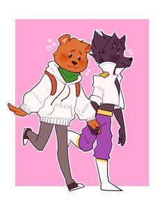 Creadora a All_of_Saku Sock Crafts, Cute Crafts, Chibi, Diabolik Lovers, Draco Malfoy, Furry Art, Kawaii Anime, Scooby Doo, Original Art