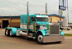 Peterbilt custom 359