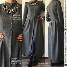 Muslim Fashion, Modest Fashion, Girl Fashion, Fashion Dresses, Modest Dresses, Nice Dresses, Casual Dresses, Hijab Outfit, Dress Outfits