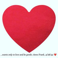 God wants to see people with love and gentle. Anne Frank Quotes, God, People, Dios, Allah, People Illustration, Folk, The Lord