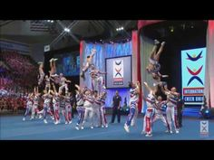 8 best Cheerleading images | Competitive cheerleading, Cheer