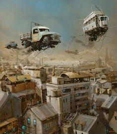 »✿❤CRS❤✿« Steampunk Alejandro Burdisio