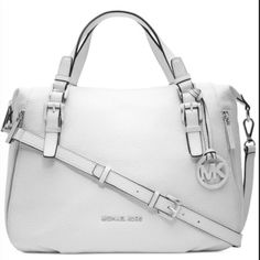 S O L D  Michael Kors Large Satchel