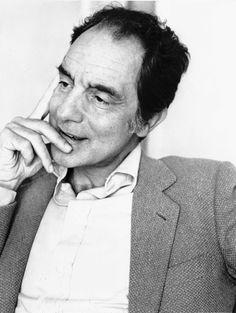 """""""Leer es ir al encuentro de algo que está a punto de ser y que aun nadie sabe qué será"""". Italo Calvino"""