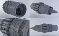 Image result for sci fi engines