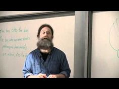 I could listen to this lecture over and over and over and...   22. Emergence and Complexity (May 21, 2010) Professor Robert Sapolsky gives a lecture on emergence and complexity. He details how a small difference at one place in nature can have a huge effect on a system as time goes on. He calls this idea fractal magnification and applies it to many different systems that exist throughout nature. Stanford University: http://www.stanford.edu/