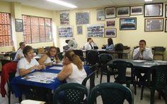 """""""Días de la Salud"""" es una labor que adelanta la Secretaría de Educación para los docentes"""