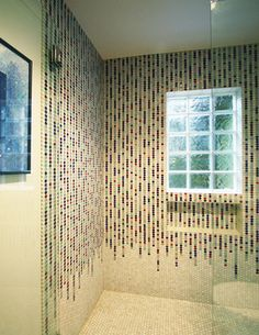 Chelsea Bathrooms Different