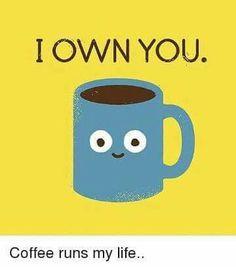 Love you Coffee