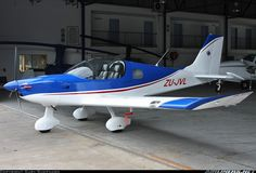 The Airplane Factory D6 Sling aircraft picture