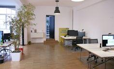 Top-ausgestattetes und großzügiges Industrie-Loft #Büro, #Bürogemeinschaft, #Köln, #Office, #Coworking, #Cologne