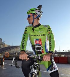 Peter Sagan - Cannondale