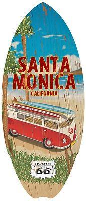 Califórnia, surf.