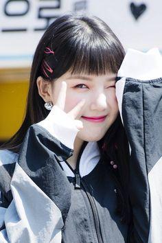 #여자친구 예린 #코리안탑걸