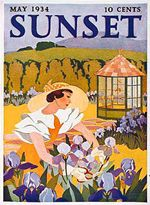remember when Sunset Mag would actually talk about the San Joaquin Valley? Now its a bay area travel guide.