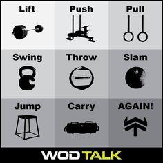 CrossFit!