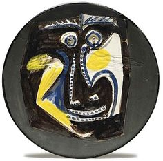 Read the story behind Picasso ceramic works and learn more about the state of the auction market for Picasso ceramics.