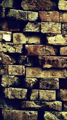 Brick Wall IPhone Wallpaper