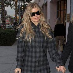 Josh Duhamel wife Fergie: Music replaced drugs