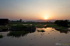 Heaven on Earth: Myanmar's Inle Lake