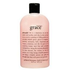 Philosophy Amazing Grace Shampoo Bath & Shower Gel. Two 1 oz. bottles.  1 piece in my 2 for $12 shipped special. Never been used.