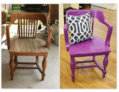 Flea Market Flip Book | flea market flips before and afters | one last before and after for ...