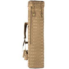 Deluxe Rifle Backpack - Weekend Crusaders
