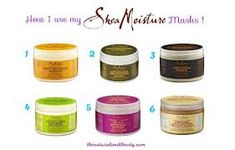 Shea Moisture is one of my favorite natural hair brands, and a lot of their products have been staples in my regimen since my transitioning days. I believe I have tried almost every single one of t… How To Grow Natural Hair, Natural Hair Tips, Natural Hair Styles, Natural Life, Natural Beauty, Shae Moisture Products, Hair Masque, Diy Hair Mask, Hair System