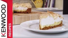 Learn how to prepare this delicious lemon and lime pie using your Kenwood Kitchen Machine. For more information please visit the links below: MORE RECIPES FO. Lemon Lime Pie Recipe, Recipe Fo, Kitchen Machine, Pie Recipes, Cheesecake, Desserts, Food, Cheesecake Cake, Tailgate Desserts