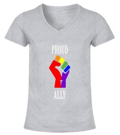 "# Gay Pride Proud Ally LGBT T-Shirt .  Special Offer, not available in shops      Comes in a variety of styles and colours      Buy yours now before it is too late!      Secured payment via Visa / Mastercard / Amex / PayPal      How to place an order            Choose the model from the drop-down menu      Click on ""Buy it now""      Choose the size and the quantity      Add your delivery address and bank details      And that's it!      Tags: Fight for gay pride with this Proud Ally LGBT…"