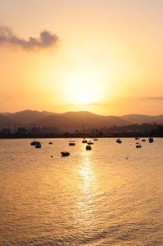 Sa Punta view Ibiza