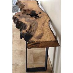 Live Edge Bar, Live Edge Table, Live Edge Wood, Live Edge Slabs, Live Edge Console Table, Wood Slab Dining Table, Wood Table Rustic, Natural Wood Table, African Design