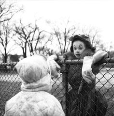 Vivian Maier Mania! A Preview of The Street Photographer's Upcoming, Posthumous Exhibit at Steven Kasher Gallery - PAPERMAG