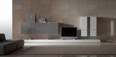 Salones estilo minimalistas2